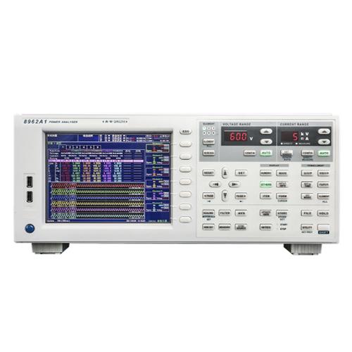 青智 8962A1 多通道功率分析仪